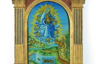 """Riolo Terme accoglie la """"Madonna della cintola"""""""