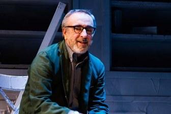 Allo Stignani è di scena Silvio Orlando: «Il teatro è la mia casa»