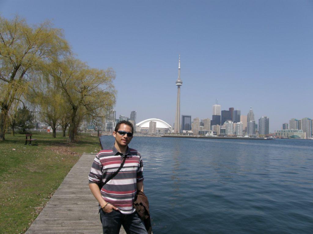 Incontri a Toronto Blog