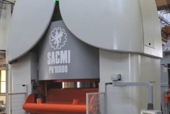 Accordo Sacmi – Toyota. Obiettivo: la perfezione nella logistica