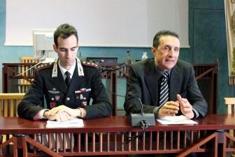 Lugo, da inizio anno i carabinieri hanno messo a segno già 8 importanti operazioni