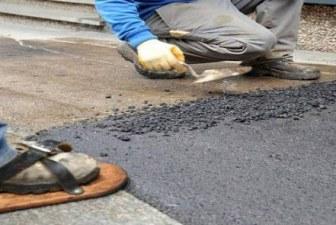 «Attenti alla truffa dell'asfalto»