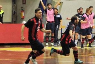 L'Ma Group non molla, otto gol al Carrè Chiuppano