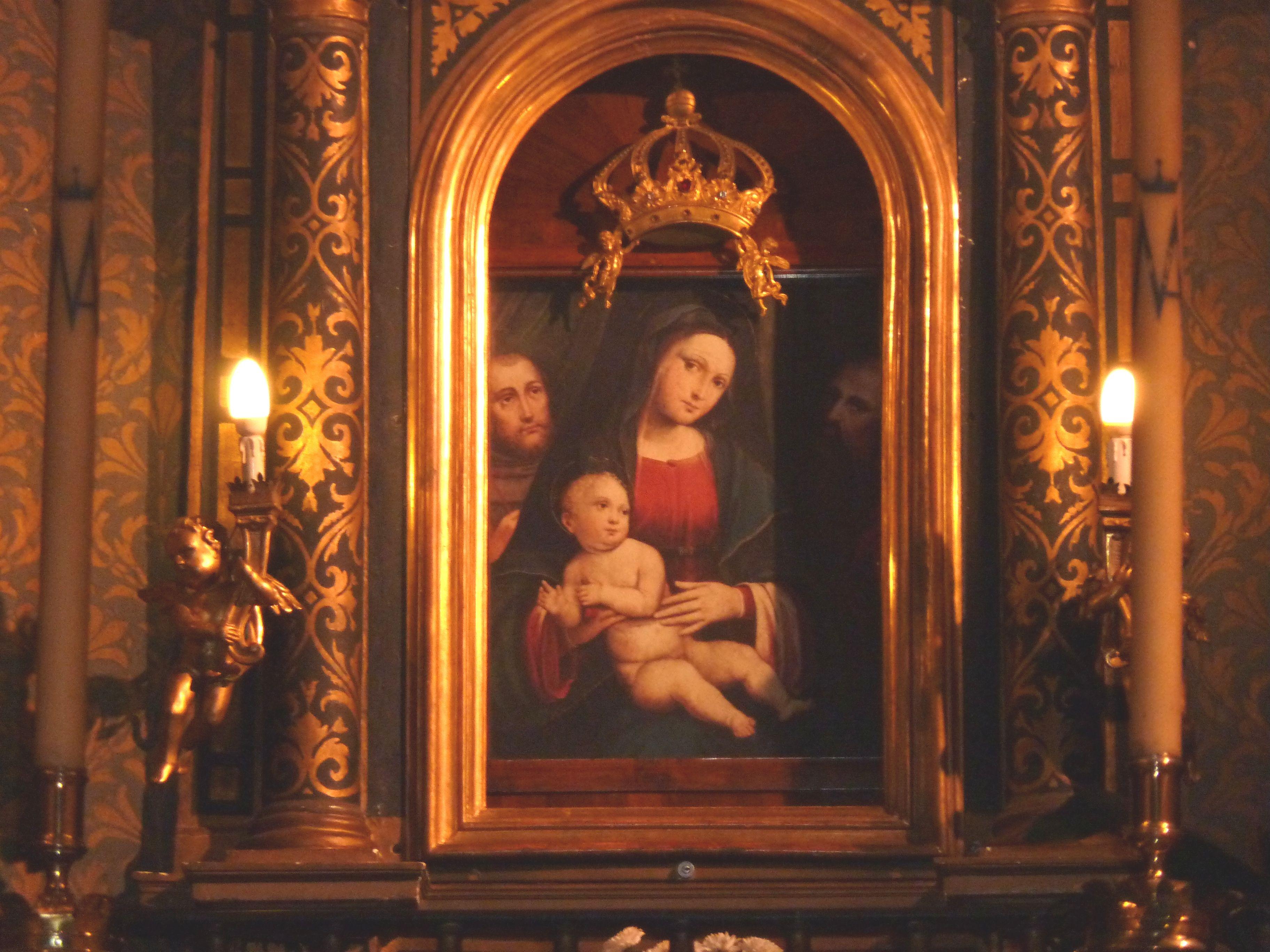 Piccolo Ufficio Della Madonna : Castel san pietro torna la madonna di poggio il nuovo diario