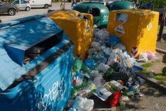 Caos rifiuti, l'Unione esige l'intervento di Atersir