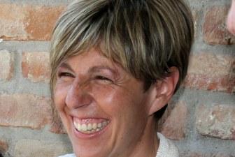 Caduta in moto fatale per Simona Neri