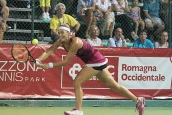 Dal 9 al 16 gli Internazionali di tennis alla Tozzona