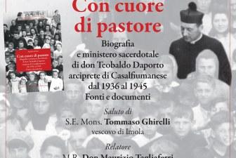 Casalfiumanese ricorda don Teobaldo Daporto con un libro