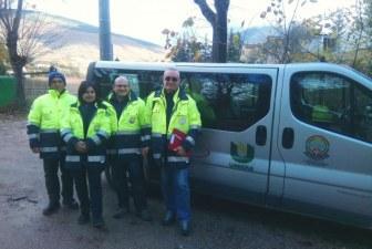 Volontari Unitalsi in aiuto dei terremotati