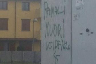 Minacce di morte al sindaco di Lugo