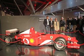Imola e la Formula 1, la storia continua…