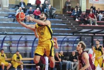 La Virtus brinda ai playoff regolando San Marino