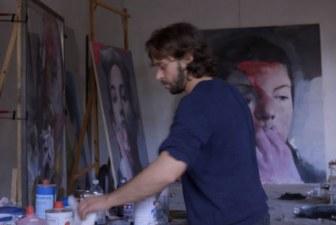 Gli artisti romagnoli raccontati nei loro luoghi di lavoro