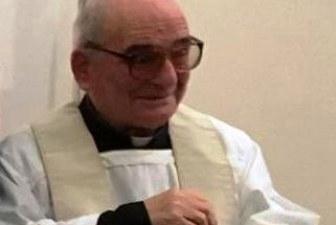 La Diocesi di Imola dà l'addio a don Giovanni Zardi