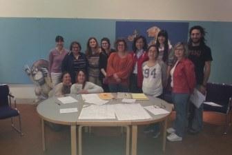 Dal pediatra 12 volontari per la lettura