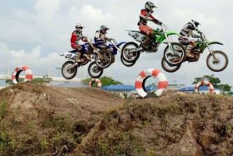 Il moto cross sbarca a Imola