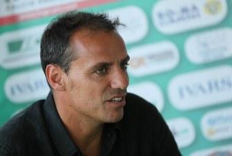 Emanuele Filippini nuovo tecnico dell'Imolese