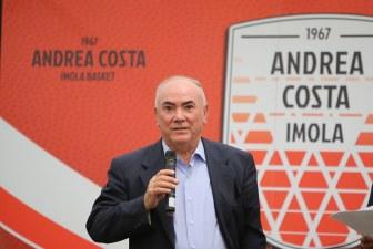 Andrea Costa, dai soci un aumento di capitale di 600mila euro
