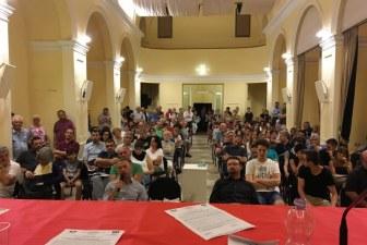 Elezioni a Riolo Terme, il confronto tra i candidati