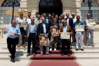 Il Tribunato di Romagna premia i vini del territorio
