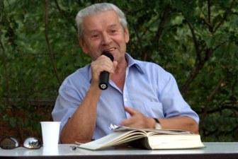 Sanzio Bombardini, memoria storica di Tossignano