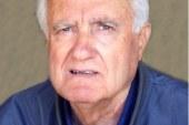 Conselice piange la scomparsa di Amilcare Scardovi